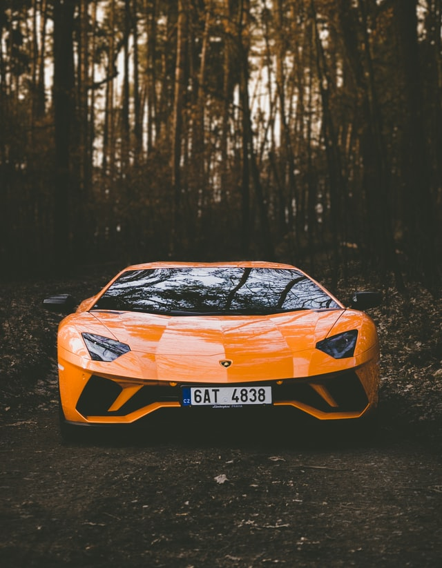 10 Expensive Cars In The Market